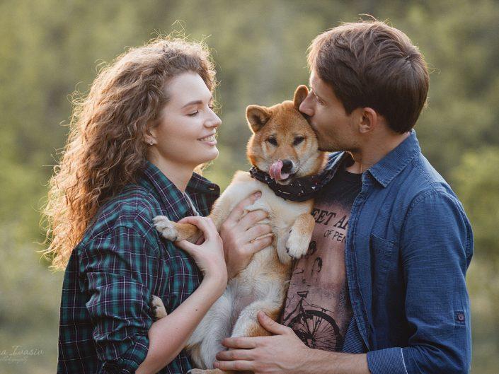 Elena & Alexander