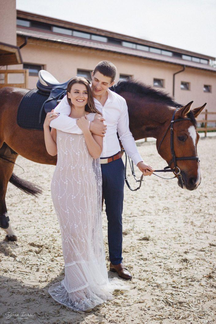 Elena & Vadim