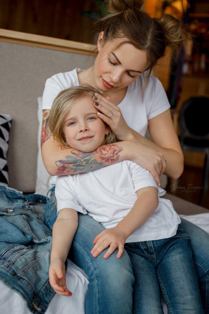 Alyona & Milana